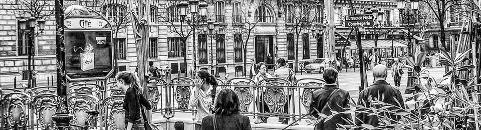 Paris Photo Trip April 2014
